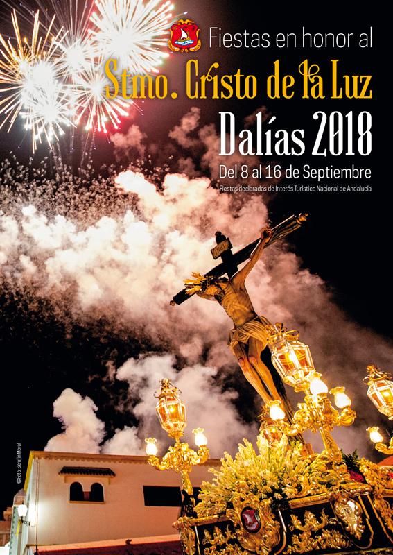 PORTADA Dalias 2018 copia